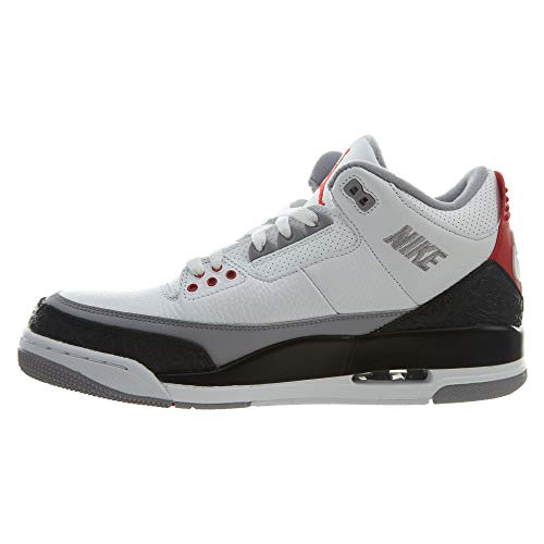 sale retailer f3a97 c63f8 Air Jordan 3 Retro NRG  Tinker  - AQ3835-160 -  Amazon.co.uk  Shoes   Bags