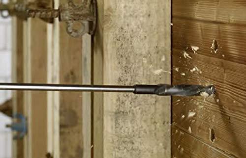 HSS-Schalungsbohrer 10 x400mm