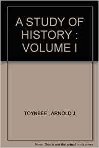 Download [PDF] A Study Guide For Arnold Toynbee S A Study ...