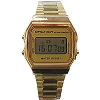 Relógio Backer - Vintage - 15000475M CH