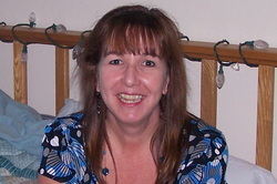 Suzanne Purvis