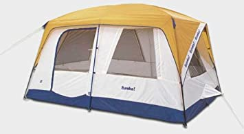 Eureka N!ergy 13-Foot by-10-Foot Two-Room Ten & Amazon.com : Eureka N!ergy 13-Foot by-10-Foot Two-Room Ten-Person ...