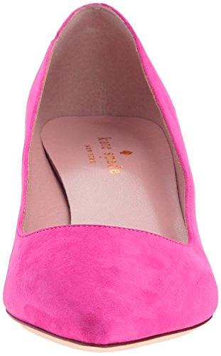 Kate Schoppen New York Womens Milan Jurk Pump Pink Swirl