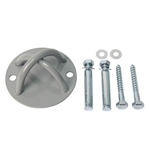 new-wall-ceiling-anchor-x-mount-bracket-hook-for-suspension-straps-olympic-rings-yoga-resistance-ban