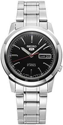 [セイコー]SEIKO腕時計自動巻きセイコー5ファイブSNKE53J1メンズ海外モデル[逆輸入品]
