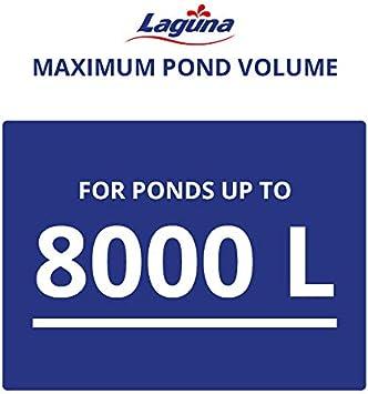 Laguna Pompa Powerjet MaxFlo per fontane e cascate nei laghetti da Giardino
