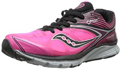 Amazon.com | Saucony Women's Kinvara 4 GTX Running Shoe