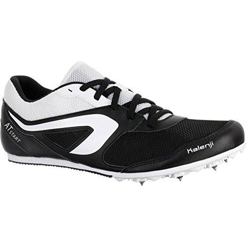 Black \u0026 White Training Shoes