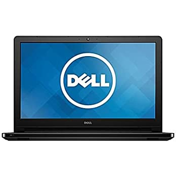 2016 Summer Dell Inspiron Laptop (15.6 HD Truelife 1366 x 768 LED-Backlit Display, AMD A8 Quad-Core, Radeon R5 Graphics, 6GB RAM, 500 GB Hard Drive, Win 10 Black Notebook)