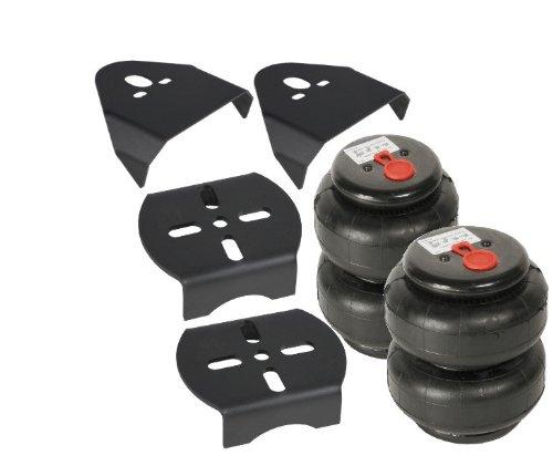 Weld On Rear 2500 Bags & Mounting Brackets Air Suspension - Rear Bag Brackets