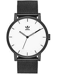 Watches District_M1. Milanese Stainless Steel Bracelet,...