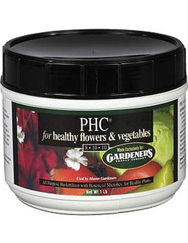 - PHc All-Purpose Flower and Vegetable Fertilizer
