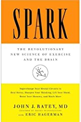 Spark 1st (first) edition Text Only Hardcover