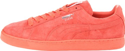 c8ee9e2d77b7 You may also like. peach puma suedes