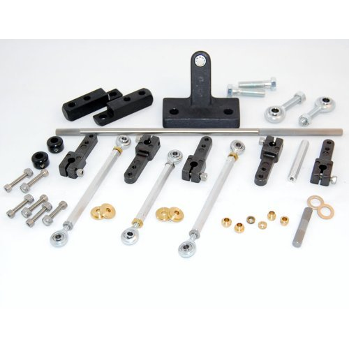Enderle 72-2000 SBC TUNNEL RAM LINKAGE