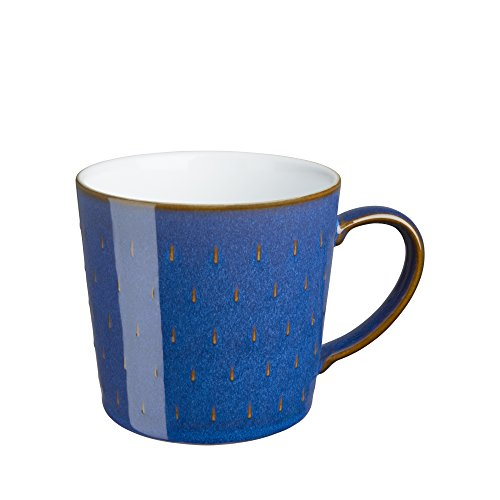 Denby  Imperial Cascade Mug, (Denby Patterns)