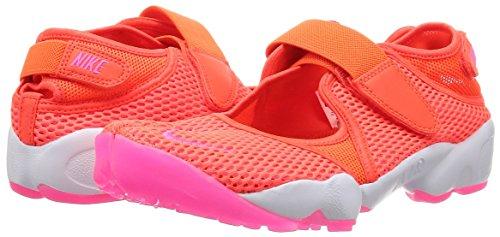 Femme Pour Blast Orange Air total white Crimson Br Nike Rift Wmns Baskets Pink ZXYqY0
