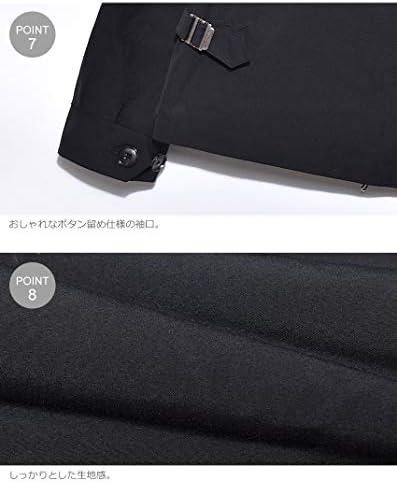 G4 オリジナル ハリントンジャケット BRCPS0002 BCNY1 メンズ アウター 05.ダークレッド 42 [並行輸入品]