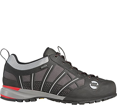 Hanwag Rock Access GTX black