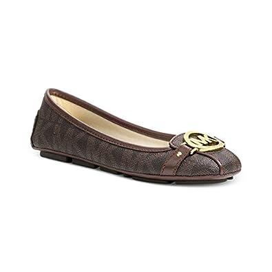 Michael Kors Women's Ballet Flats Shoes | Stylicy