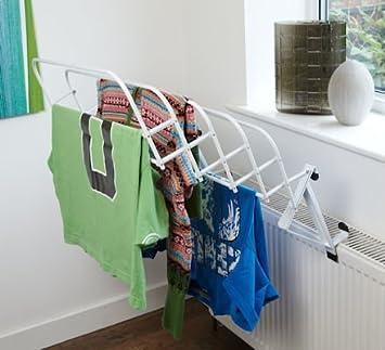 Urban tendedero de 3-in-1 multifunción para tendedero secador de secado plegable: Amazon.es: Hogar