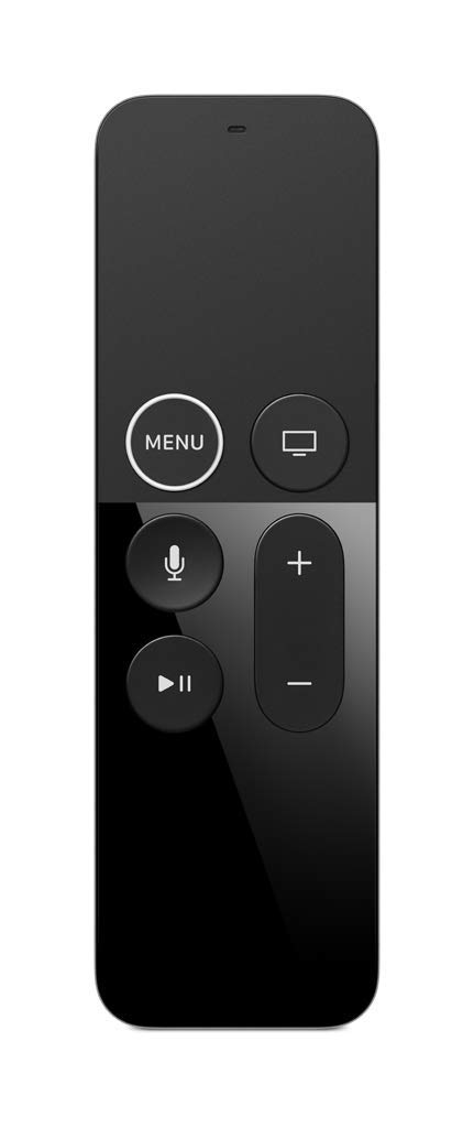 Apple TV Siri Remote by Apple