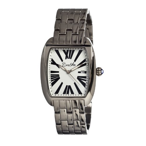 bertha-womens-bthbr1301-anastasia-silver-white-steel-watch