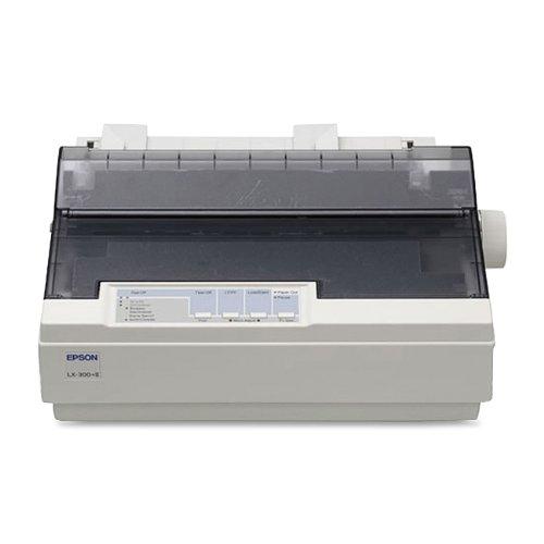Epson LX 300+ II Impact Printer (C11C640001)