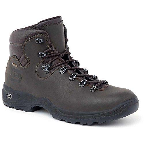 Zamberlan Mens 213 Fell Lite Gore-Tex Leather Boots Slate