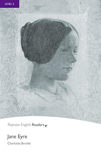 L5: Jane Eyre Book & MP3 Pack (Pearson English Readers, Level 5) (L5 Mp3)