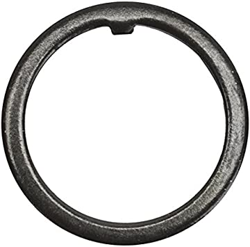 "Bicycle Headset Washer 1/"" And 1-1//8/"" Chrome Bike Parts"