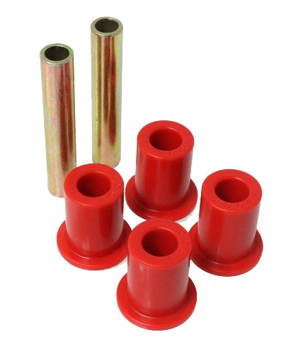 Energy Suspension 3.2111R GM 4 X FRT SPRING BUSHING