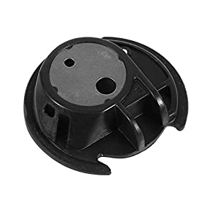 Bobbin Case for Babylock and Brother SE-350, SE-400, SQ-9000, XR-4040,XR-6600, XR-7700, XR-9000 Sewing Machines from SimSel