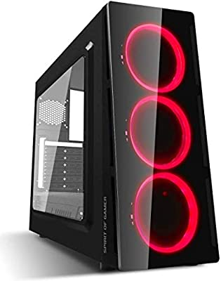 Windows Vista - Computadora Gamer RGB ya armada, I5 9ª generación ...