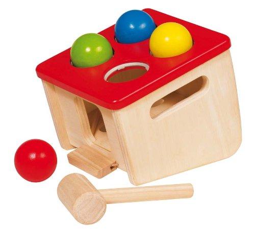 Goki Hammer Game Catch the Ball