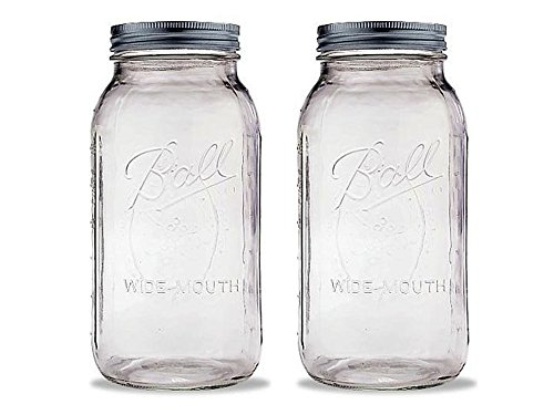 Ball Quart Wide Mouth Canning product image