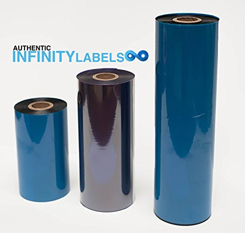 Thermal Transfer Ribbons - 6.5