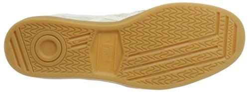 Beige Cream Cream Asics Unisex Erwachsene GSM Turnschuhe SnxwIpAq