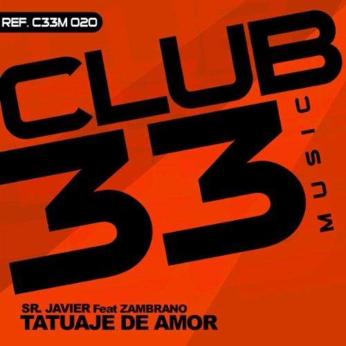 Amazon.com: Tatuaje De Amor (Ruben Zambrano Instrumental