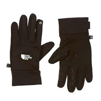 The North Face Unisex Etip Glove TNF Black XS