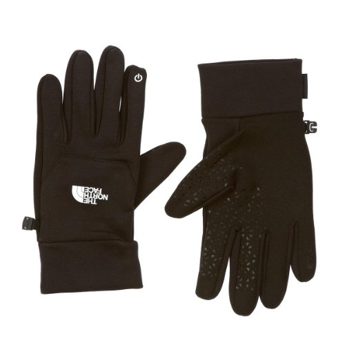 The North Face Unisex Etip Glove, TNF Black, LG by The North Face (Image #1)