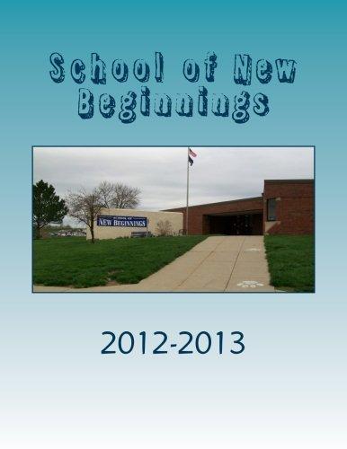 School of New Beginnings ebook