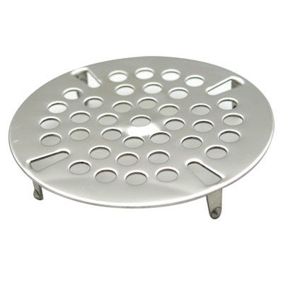 Replacement Strainer Plate for K-5 and K-15 Twist Handle - Tabco Dish Cabinet Advance