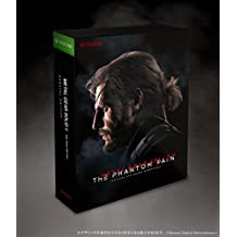 METAL GEAR SOLID V THE PHANTOM PAIN SPESIAL EDITION Xbox One Japan import