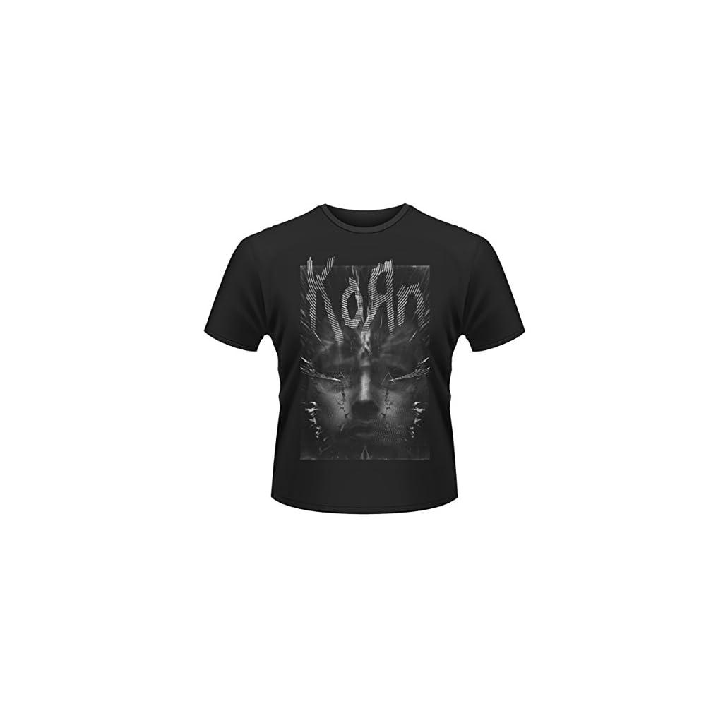 Plastic Head Korn