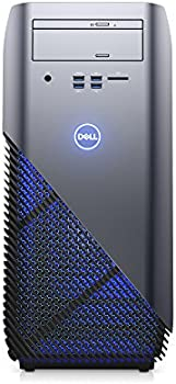 Dell Inspiron 5000 Series (5675) AMD Eight Core Ryzen 7 Desktop
