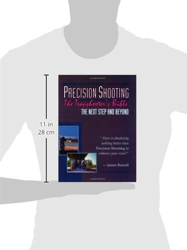 051a2e75b74a Buy Precision Shooting  Trap Shooter s Bible Book Online at Low Prices in  India