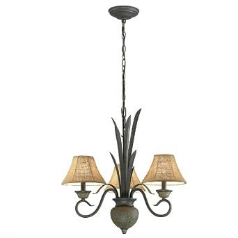 Portfolio 3 light specialty bronze chandelier amazon portfolio 3 light specialty bronze chandelier aloadofball Images