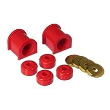 Prothane 18-1109 Red 24 mm Front Sway Bar Bushing Kit