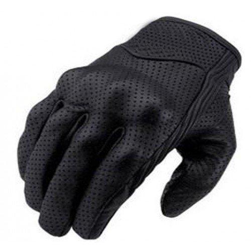 Bikers Gear Australia Limited courte d/ét/é perfor/é Gants de moto Noir taille S